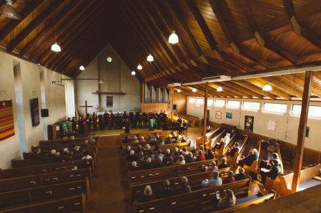 St Andrew's 2017